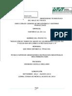 PROYECTO 5´S ERENDIRA CASTILLO ARELLANO .doc