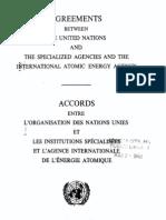 United Nations Atomic Energy Agency (1961)