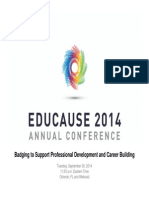 Badging to Support Professional Development and Career Building (242316833)