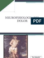 NEUROFISIOLOGIA DEL DOLOR 2014.ppt