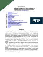 El recurso de casación social, el recurso de control de legalidad y el procedimiento de ejecución en el proceso laboral venezolano.doc