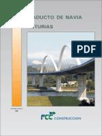 Viaducto de Navia Completo