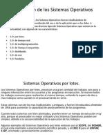 Clasificación de los Sistemas Operativos.pptx