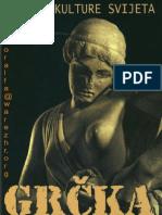 Najveće kulture sveta Grčka