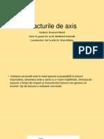 Fracturile de axis-Moisa Emanuel.pptx
