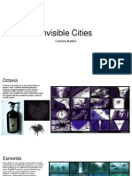Invisible Cities Greenlight