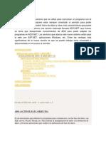 DIFERENCIAS ENTRE ADO Y ADO2.docx