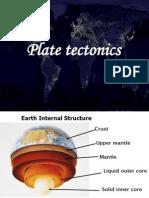 2- Plate Tectonics
