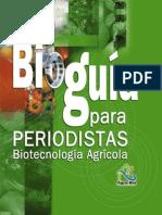 Libro Bioguia Biotecologia Agricola