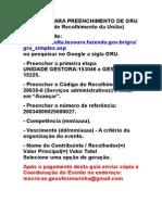 ROTEIRO PARA PREENCHIMENTO DE GRU.pdf