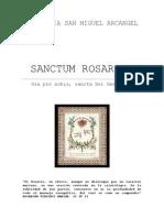 SANTO ROSARIO EN LATIN.pdf