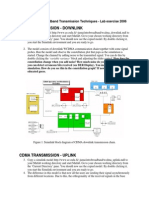 CDMA TRANSMISSION - DOWNLINK CDMA ....pdf