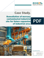 Econ Industries - Case Study -Contaminated Site