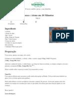 Massa c Atum em 10 Minutos.pdf