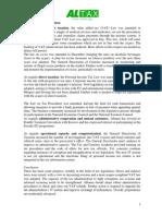 Taxation-Eu Progress Report Albania 2014