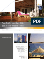 SunRoller Katalog PDF 2013