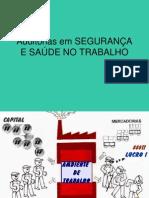 AUDITORIAS EM SST.ppt