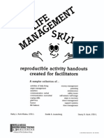 Life Management Skills II