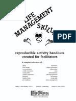 Life Management Skills III