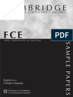 first certificate in english 2 pdf