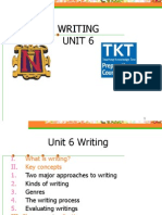 Writing insights for tkt.ppt