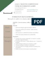 Formation mieux gerer les conflits et les situations au quotidien.pdf