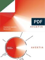 Presentación Corporativa Avertia_EJ 2013.pdf