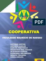 COOPERATIVA CERTO 2.ppsx