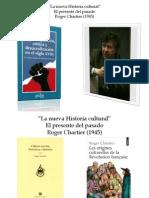 Chartier Presente Del Pasado