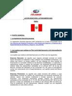 LEGISLACION BANCARIA  LATINO AMERICANA PERUANA.pdf