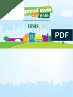 Aprende con el  BNB