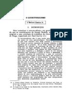 Estruturalismo - Mattoso Câmara.pdf