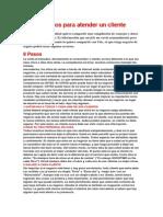 16. Secretos para Atender a un Cliente.docx