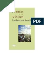Formas de una visión - Leo Francisco Zendal.pdf