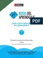 Fasciculo Secundaria Comunicacion VI.pdf