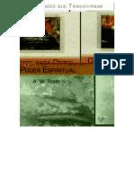 A. W. Tozer - Cinco votos para obter poder espiritual.pdf
