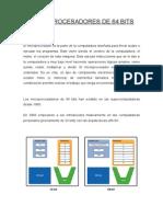 MICROPROCESADORES DE 64 BITS.doc