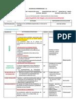 SESION DE APRENDIZAJE 12 PROPIEDADES POTENCIACIÓN EN Q..docx