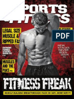 New 2014 Sports & Fitness Manual