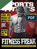New 2014 Sports & Fitness Manual