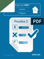 Evaluación Simce Prueba 2 Lectura 2° básico.pdf