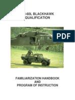 UH-60 L Booklet