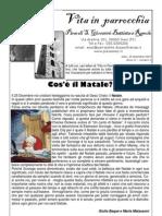 Giornalino Anno IX Numero 1 30 Dicembre 2007