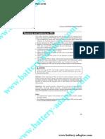 Lenovo g470 g475 g570 g575 Disassembly Manual