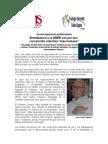 En Bancolombia, Sintrabancol y la UNEB van por una convención colectiva más humana. 7 oct. 2014..doc