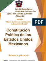 Marco Jurídico e Instituciones de la Seguridad Social.pptx