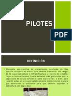 Pilotes.pptx