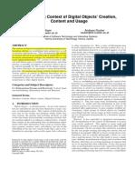 Estabilishig contxt in digital objects.pdf