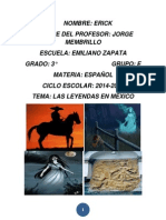 LAS LEYENDAS EN MÉXICO  KL.docx