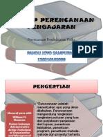 120210102099_bab II. Konsep Perencanaan Pengajaran